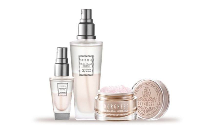 Borghese, 抗衰老, best products