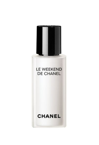 護膚, skincare, chanel, LE WEEKEND DE CHANEL