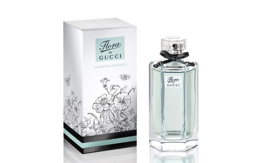 Gucci, Flora by Gucci The Flora Garden, 香氛, fragrance