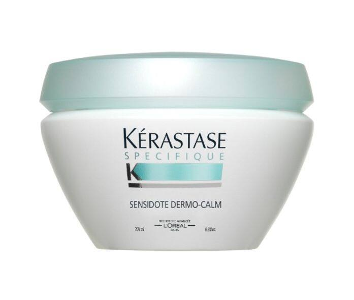 KÉRASTASE, 精華, hair care, SOOTHING CALMING MASQUE, 頭皮舒壓髮膜