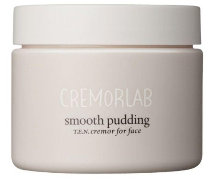 Cremor for Face Smooth Pudding, 護膚, Cremorlab, skincare brands