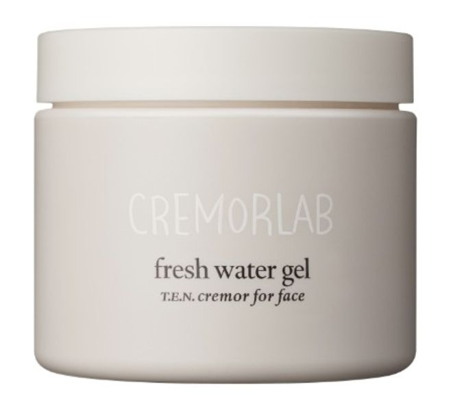 Cremor for Face Fresh Water Gel, 護膚, Cremorlab, skincare brands