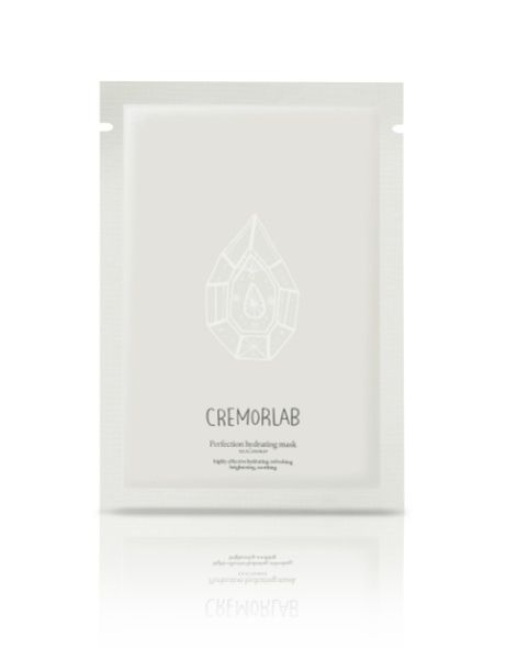 Cremor Perfection Hydrating Mask, 護膚, Cremorlab, skincare brands