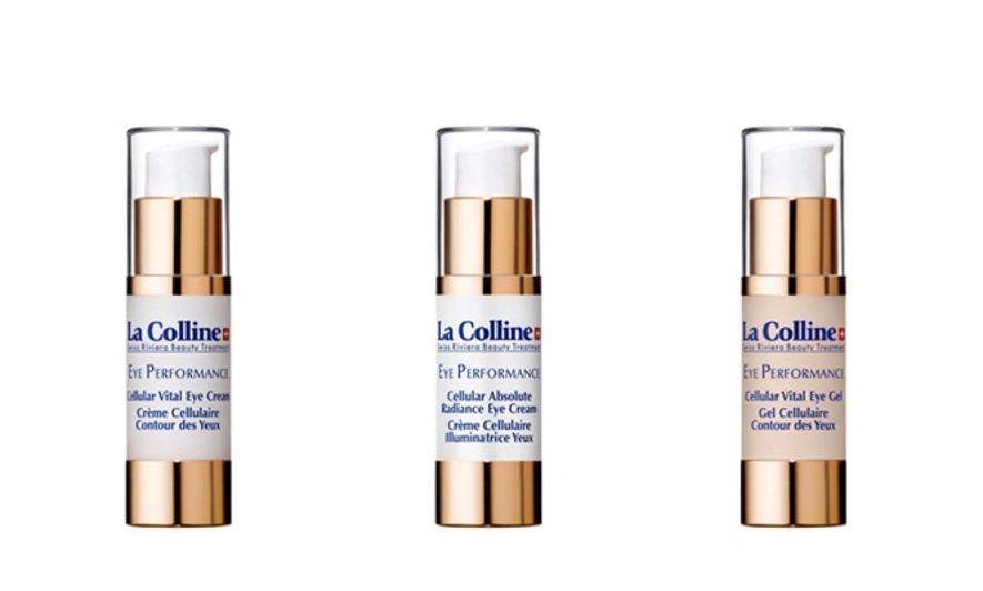 La Colline, eye treatment, 抗衰老, 美容產品