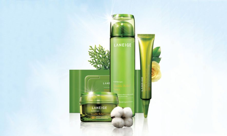 laneige, 美容產品 , beauty product