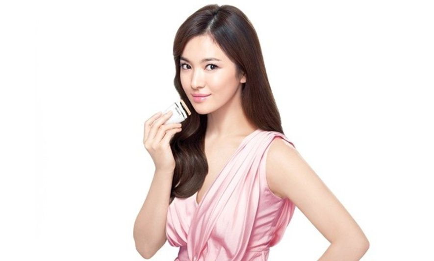 Laneige, BB Cream, 化妝品