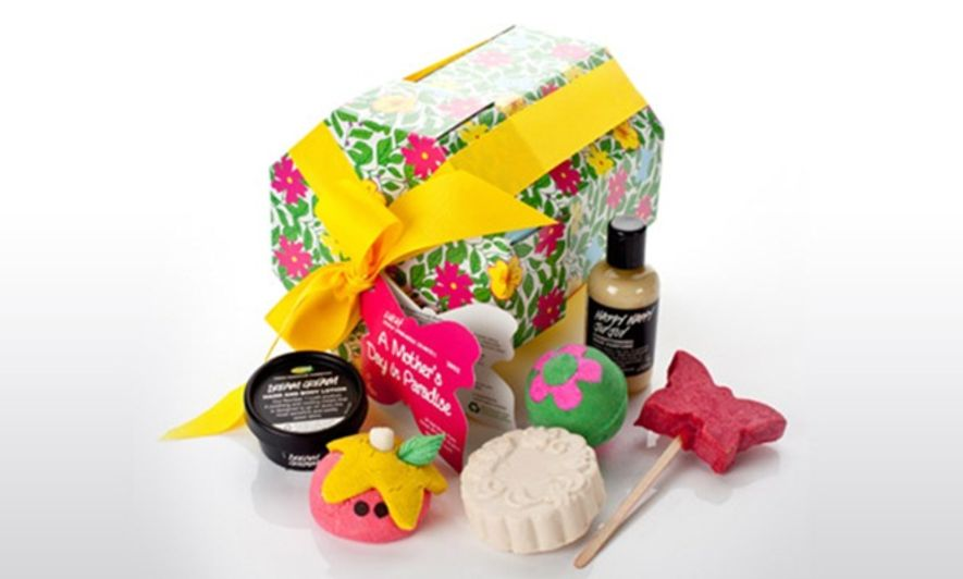 lush, 美容產品, beauty product,  best products