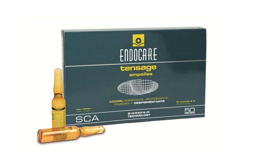 Endocare, Heliocare,  美容產品, beauty product