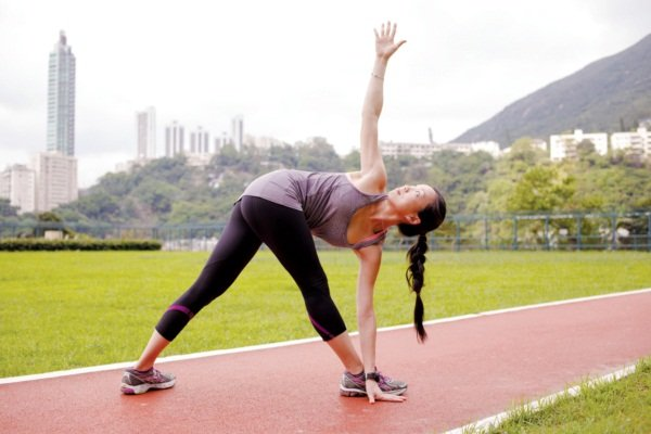 Photo thinkstock berton chang photography pure yoga