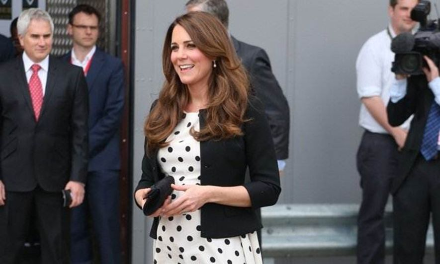 王妃, Kate Middleton