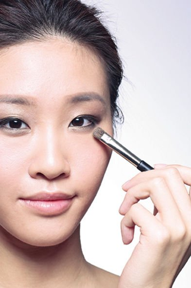 化妝技巧, beauty class, makeup