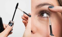 眼線, eyeline, makeup, 化妝