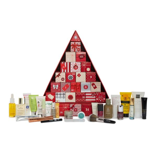 聖誕節, 化妝, 護膚, Beauty Advent Calendar, Jo Malone, Clarins, Lush, Benefit, ASOS, Paul & Joe