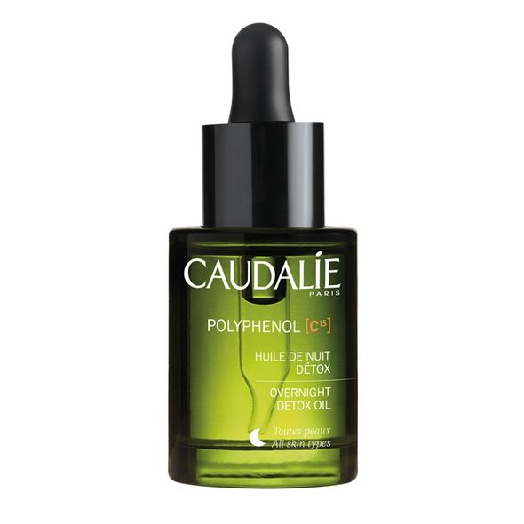 Caudalie, face oil, 護膚, 美容