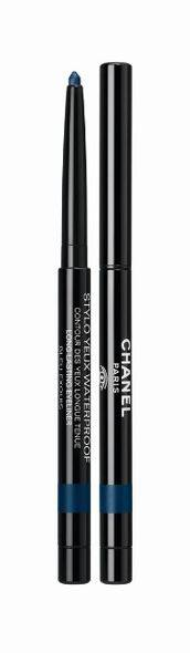 Stylo Yeux Waterproof, Chanel, beauty, 彩妝, makeup