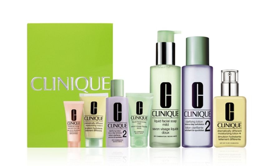 Clinique, 香水, 護膚, X'mas, 聖誕