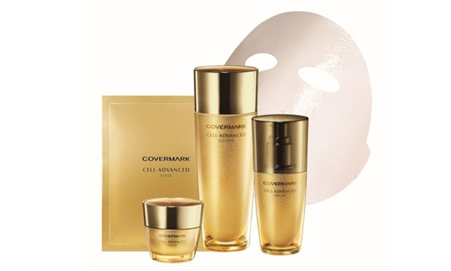 Covermark, 美容, skincare products, 抗衰老