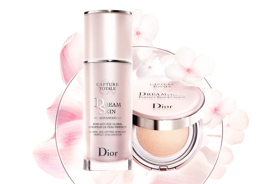 Diorskin,Dreamskin Advanced,護膚品,自然美肌