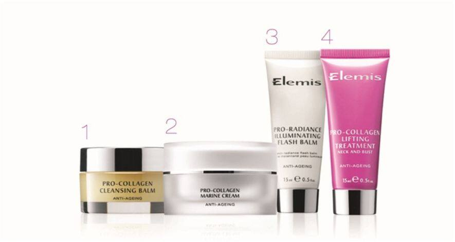 Elemis, 護膚, 關注乳癌月, breast cancer, skincare
