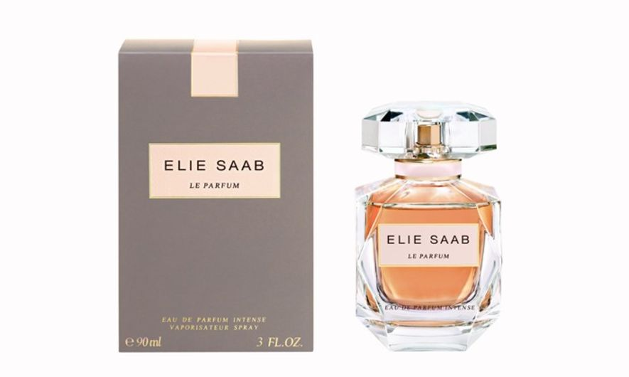 Elie Saab, 香氛, fragrance, Eau de Parfum Intense
