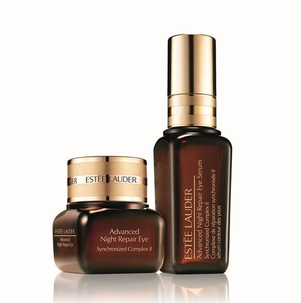 Estee lauder, 美容, eye treatment, skincare