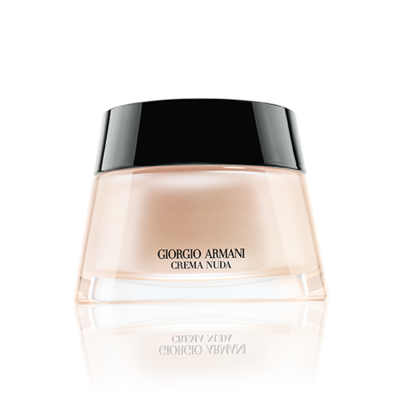 Beauty News, Giorgio Armani, ktrend, 河智苑, makeup, 化妝