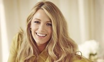 Blake Lively 香水 香氛 Gucci fragrance