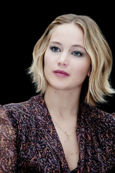 Jennifer Lawrence, 女星, 飢餓遊戲, beauty