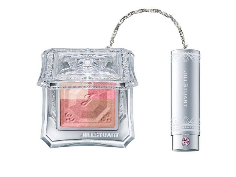 layer blush compact, Jill stuart, 彩妝, makeup