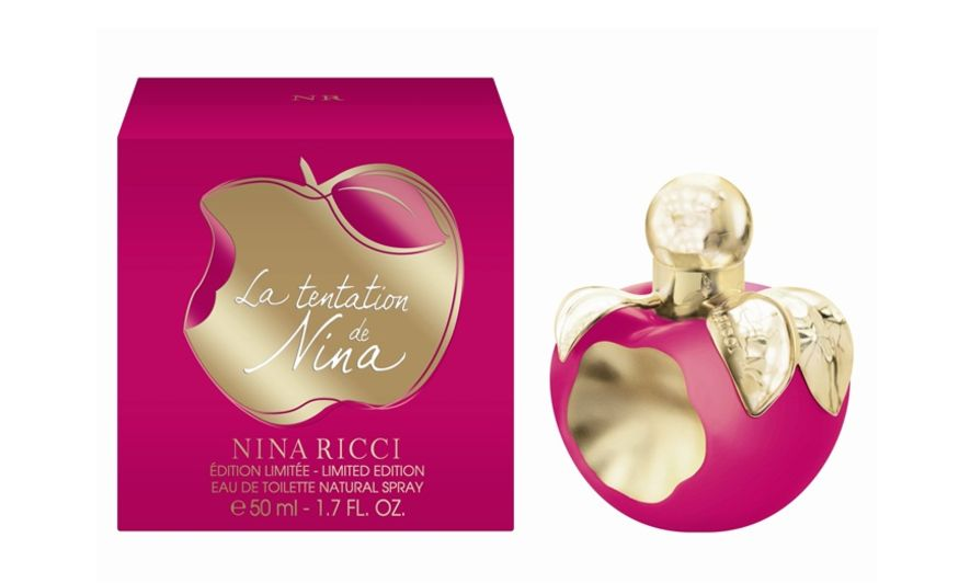 Nina Ricci, 香水, Laduree, fragrance
