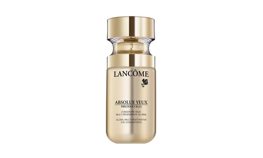 Lancome, eye treatment, 精華, 美容
