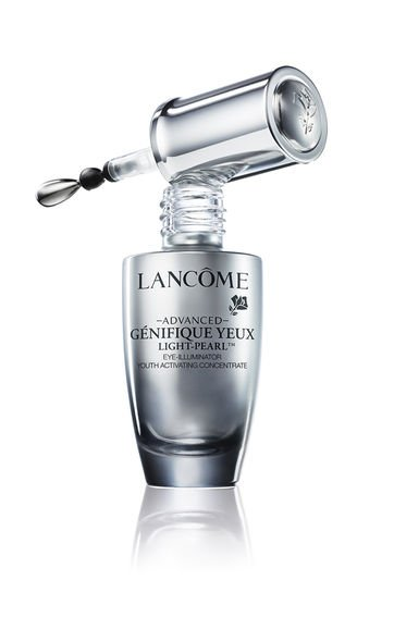 Lancôme, Advanced Génifique Yeux Light-Pearl, 升級版冰鑽亮眼肌底液, Taylor Hills