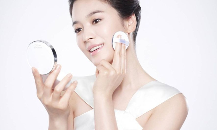 韓國, BB Cushion, laneige