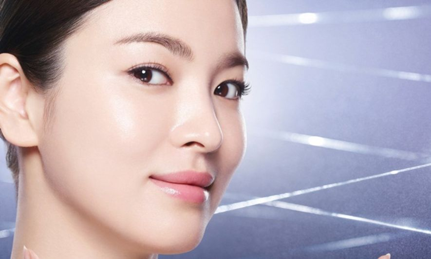 Laneige, skin care, 抗衰老, 精華, beauty, ktrend
