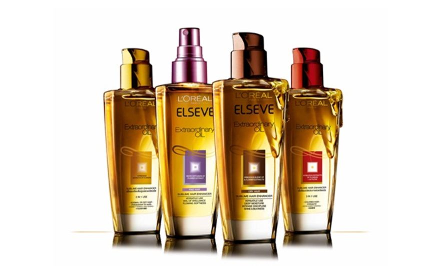 loreal paris, hair care, 護髮