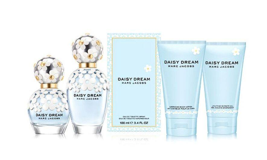 Marc Jacobs, Daisy Dream, 香氛, fragrance, 美容
