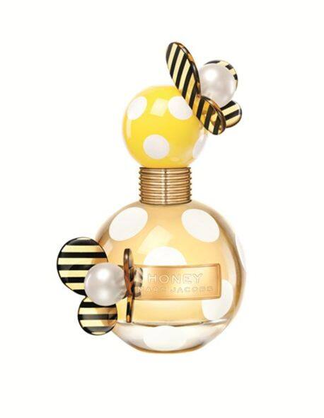 Marc Jacobs, 香氛, fragrance, Marc Jacobs Honey