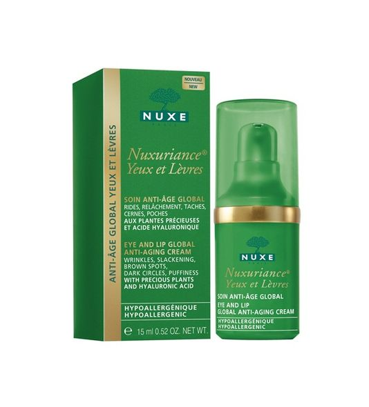 nuxe, 美容, skincare, 抗衰老