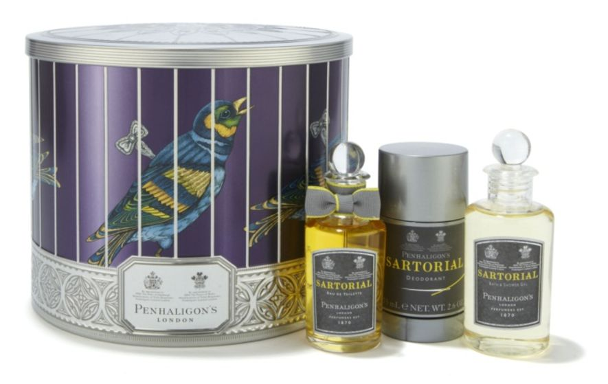 Penhaligon's, Fragrance, 香水