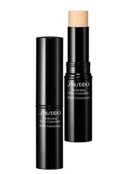 Shiseido, 底妝, 遮瑕, Perfecting Stick Concealer