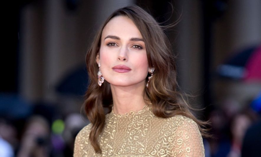 makeup, Keira Knightley