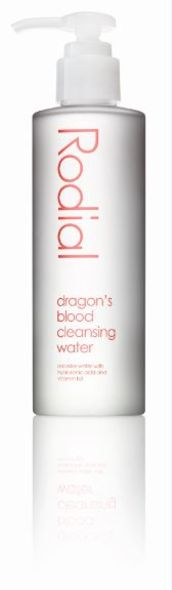 Cleansing Water 潔膚水($320 Dragon's Blood)