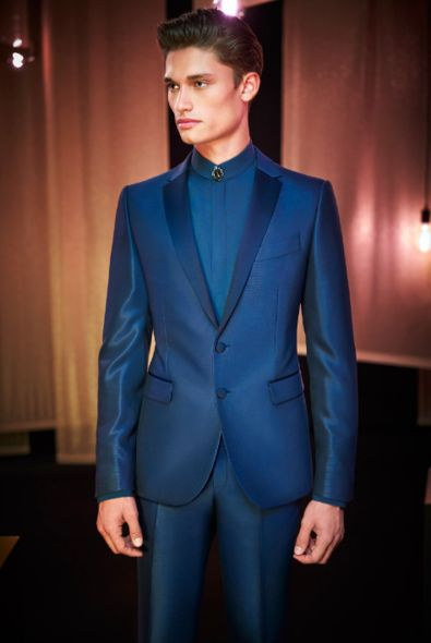 COLLECTION SEASON – Carlo Pignatelli Sartorial Wedding 2019