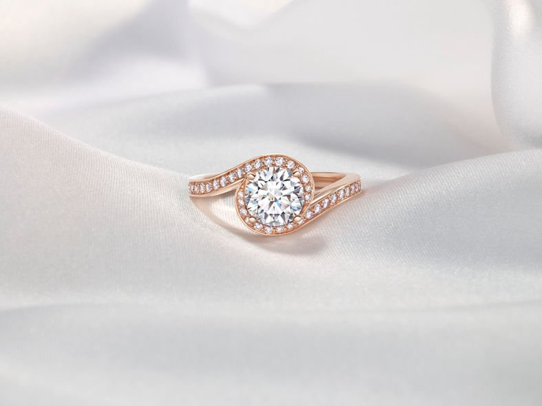 De Beers, For You, Forever, 店內訂製服務