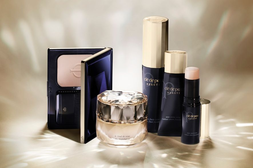 The Best Foundation!Clé de Peau Beauté塑造完美無瑕底妝