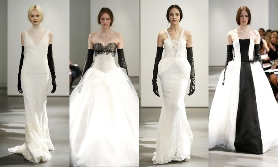 婚紗時裝周, Vera Wang, Bridal Week, Bridal Fashion Week