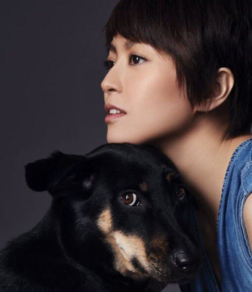 ELLE LOVES DOG, 梁詠琪