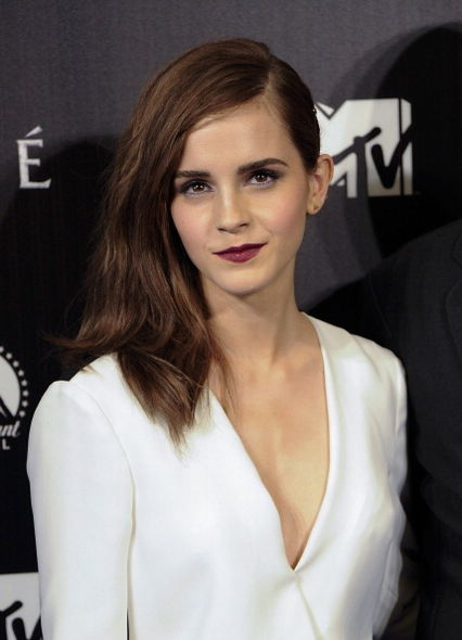 Emma Watson, Quotes, 2015, 回顧, 平等