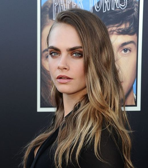 Cara Delevigne,Model, 模特兒, 時裝, fashion