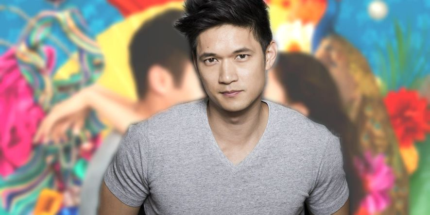 Harry Shum Jr.更吸引